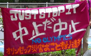 just stop olympics
